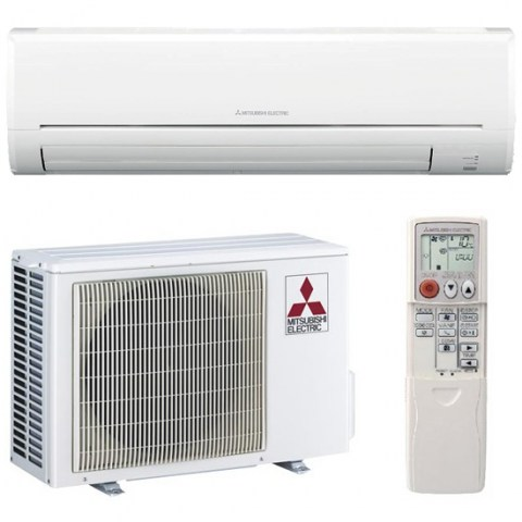 Mitsubishi Electric MS-GF50VA